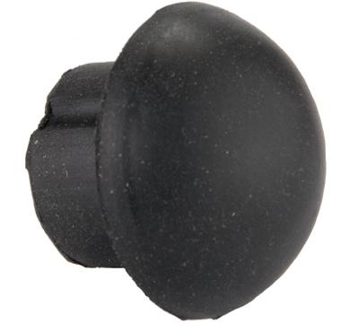 """Standard Push-In Rubber Bumper – 11/16"""" ID"""