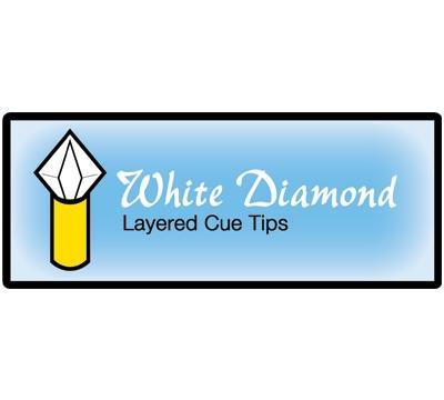 White Diamond Tip