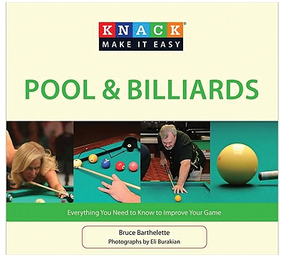 Knack Pool & Billiards Book