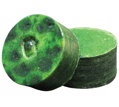 Emerald Laminated Cue Tip