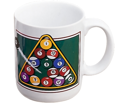 Full Rack Mug