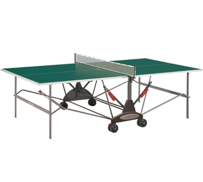 Kettler Stockholm GT Table Tennis Table