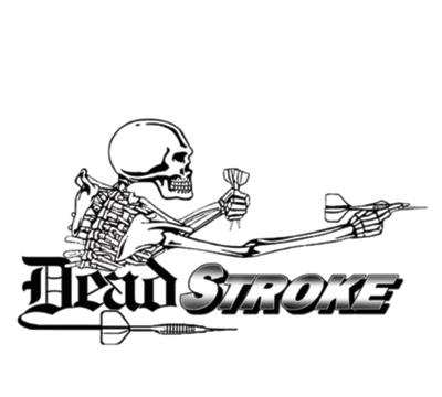 Dead Stroke Decals Dart Logo