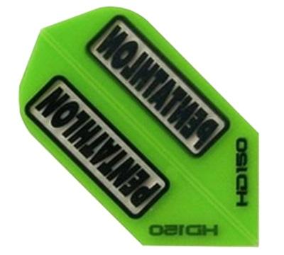 Pentathlon HD150 Slim Flight - Neon Green
