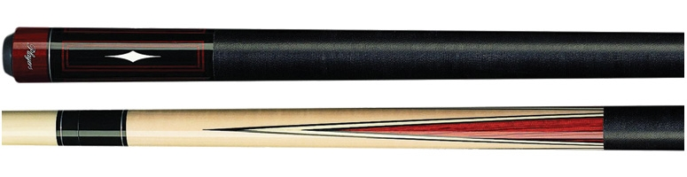 Players Exotic Series Cue – E-3130