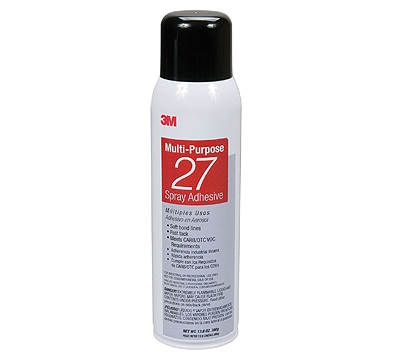 3M-27 Spray Glue 14 Oz