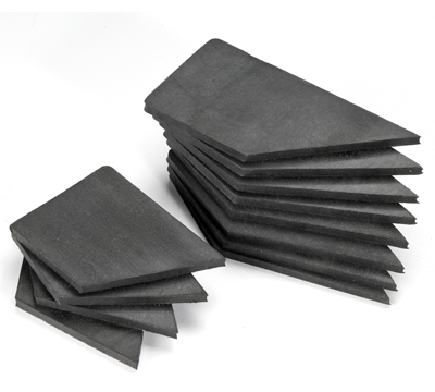 Neoprene Cushion Facings