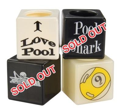 Plastic Chalk Boxes