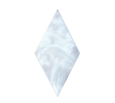 "Plastic Diamond Sight, 1-1/4"" x 5/8"""