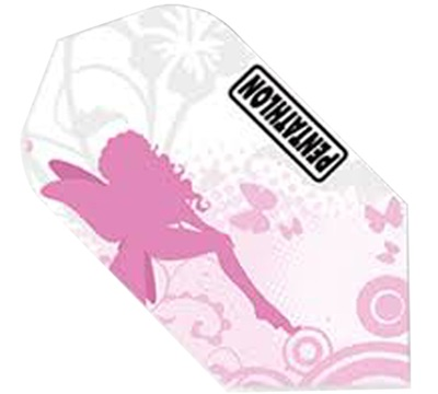 Pentathlon Poly Slim Flight - Fairy