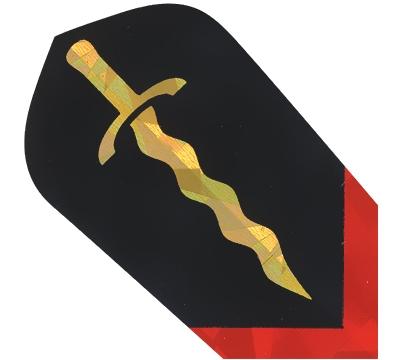 Sword 2D/3D Slim Flight