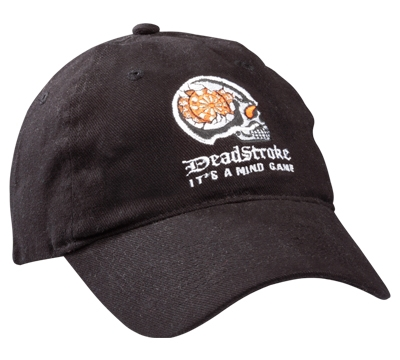 Dead Stroke Hat – Darts Mind Game