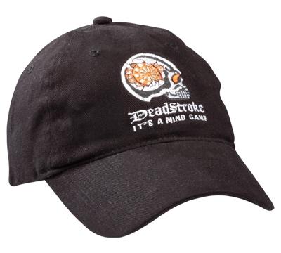 Dead Stroke Hat – Darts Mind Game
