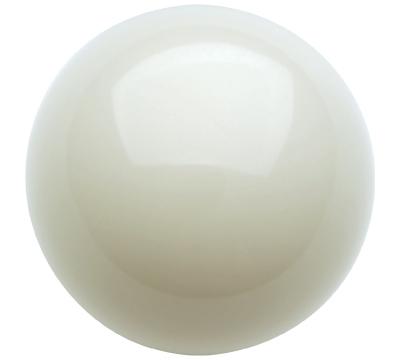 Oversized Belgian Aramith Cue Ball