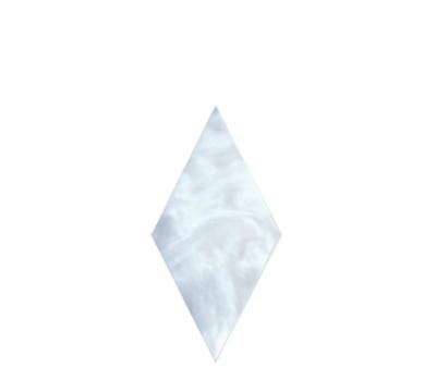 "Plastic Diamond Sight, 1-1/16"" x 1/2"""