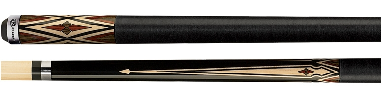 Players Graphic Series Cue – G3396