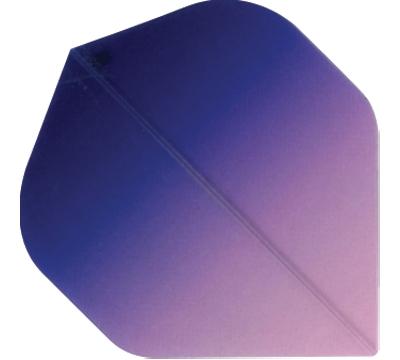 Vignette Standard Flight Purple Gradient