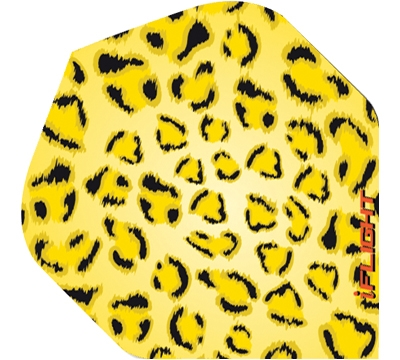 i-Flight Yellow Leopard Standard Flight