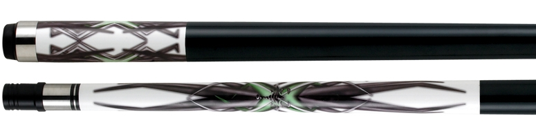 Scorpion Cycle Series Cue – SP83