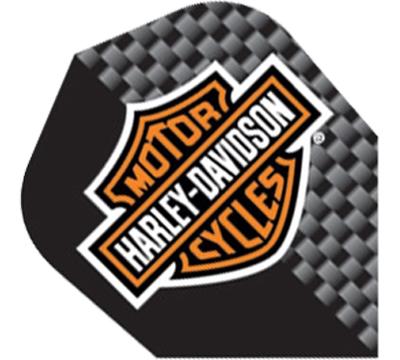 Harley-Davidson® Graphite Standard Flight