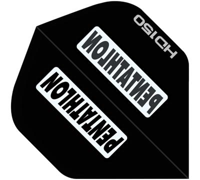 Pentathlon HD150 Flight - Black