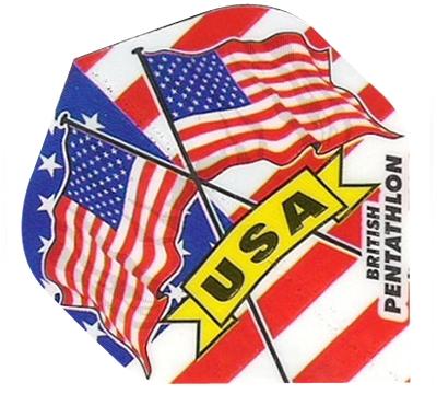 Pentathlon Poly Standard Fliight-USA