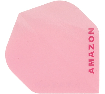 Amazon Poly Std Flt Light Pink