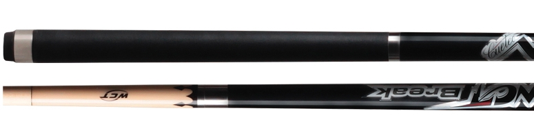 Cuetec WCT Jump/Break Cue – 13-683