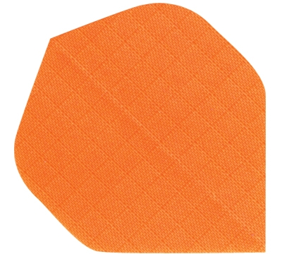 Orange Standard Nylon Rib-Stock Flight
