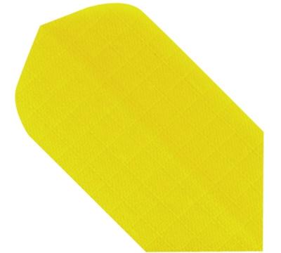 Yellow Nylon Rib-Stock Slim Flight