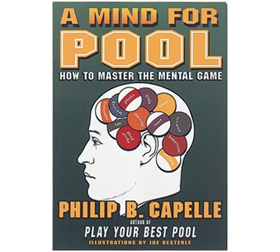 "Capelle's ""A Mind for Pool"""