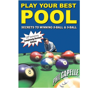 "Capelle's ""Play Your Best Pool"""