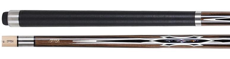 Cuetec R360 Inlay Series Cue – 13-732