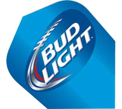Bud Light Blue Standard Flight