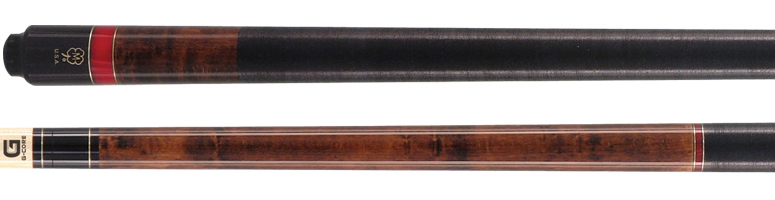 McDermott G-Series Cue – G209
