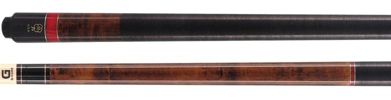 Mcdermott G Series Cue G209 Mueller S Billiard Amp Dart