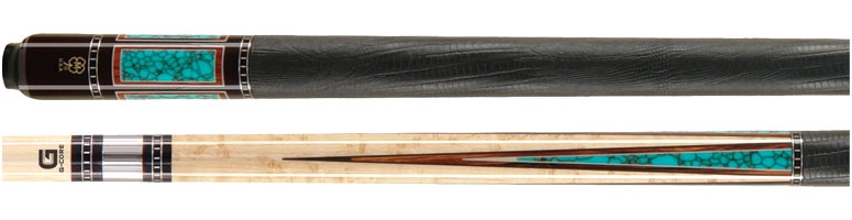 McDermott G-Series Cue – G607