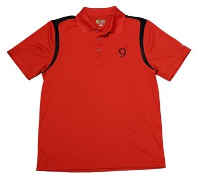 RT9 Red Rocker Shirt