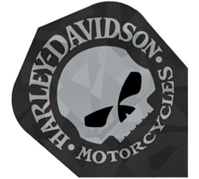 Harley-Davidson® Skull Standard Flight