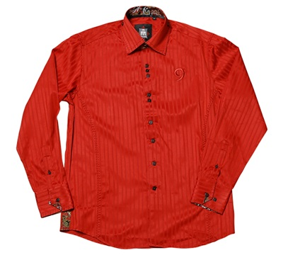 RT9 Long Sleeve Shirt
