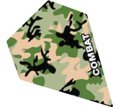 Combat Camo Flight