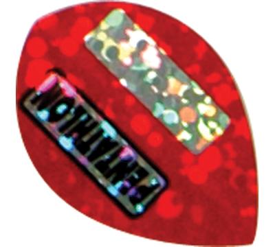 Pentathlon 2D/3D Pear Red Flight
