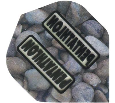 Pentathlon Poly Standard Flight-Rocks