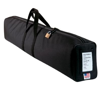 Porper Small Cue Case Travel Bag Mueller S Billiard