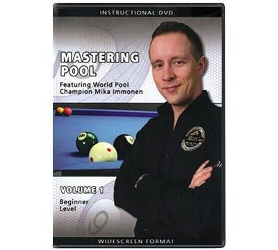 Mastering Pool Vol. 1