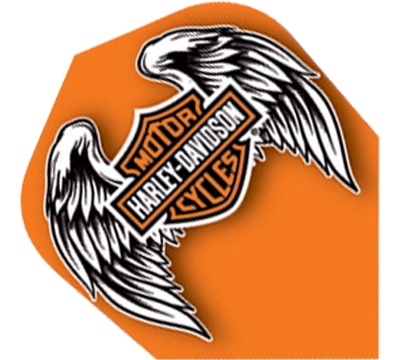 Harley-Davidson® Wings Standard Flight