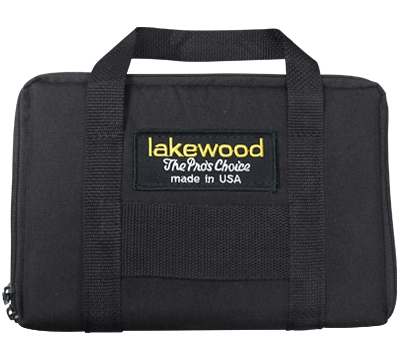 Large Lakewood Dart Case