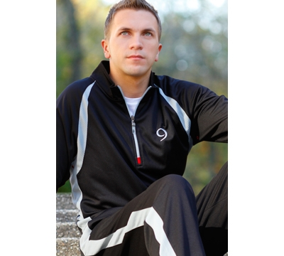 RT9 The Man Workout Jacket
