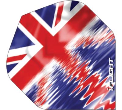 i-Flight British Wave Standard Flight