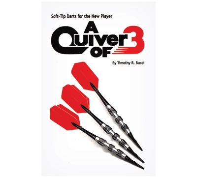 """Bucci's """"A Quiver of 3"""""""